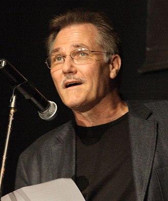 Brian Yuzna - Yuzna in 2007