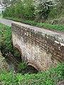 Bridge by Whitwell - geograph.org.uk - 1255058.jpg