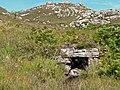 Bridge on the path to Umachan - geograph.org.uk - 923046.jpg