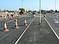 Bridge over Blunsdon by-pass, Blunsdon 08.05.2008 - geograph.org.uk - 792905.jpg