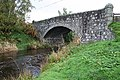 Bridge over the River Bogie east of Bridgend. - geograph.org.uk - 266880.jpg