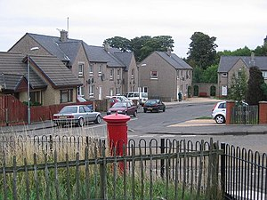 Bridgend. - geograph.org.uk - 61273.jpg