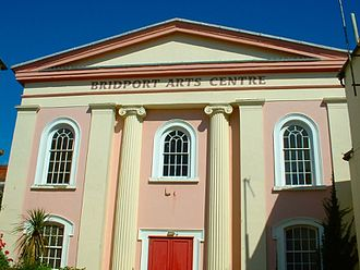 Bridport - Bridport Arts Centre