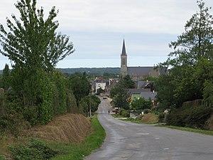 Brielles - A general view of Brielles