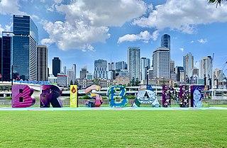 Culture of Brisbane