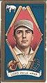 Briscoe Lord, Philadelphia Athletics, baseball card portrait LCCN2008677895.jpg