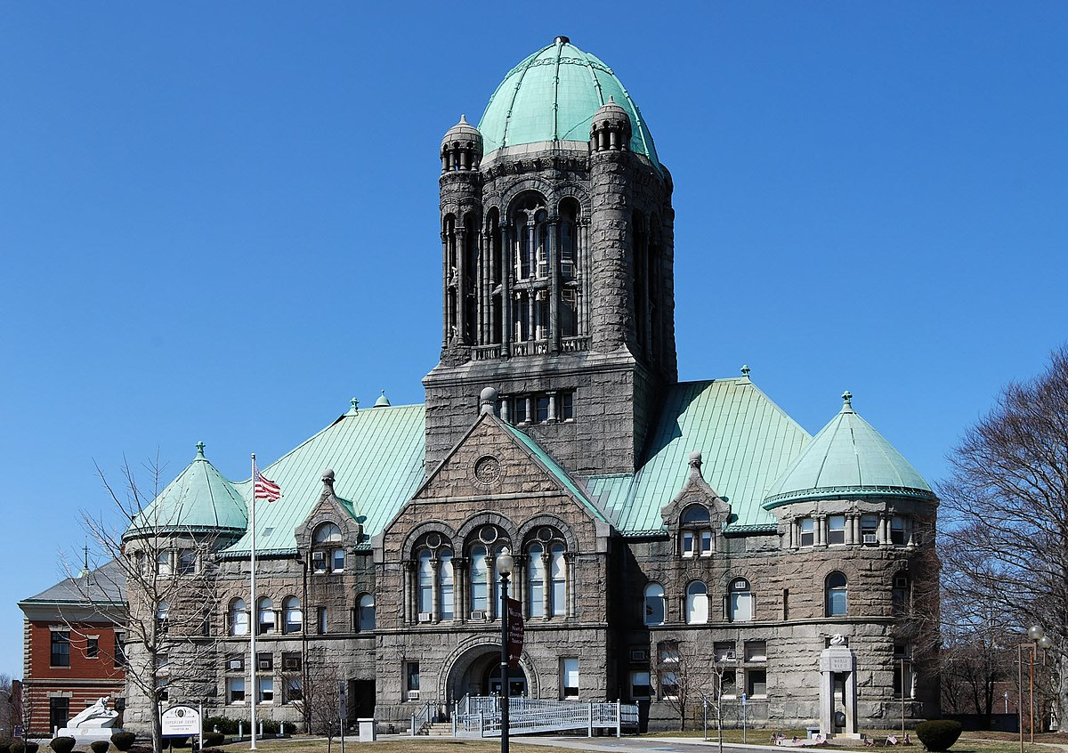 Rhode Island Courthouse Records