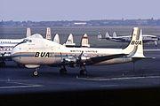 British United ATL-98