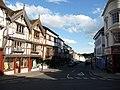 Broad Street, Ludlow. - geograph.org.uk - 1350004.jpg