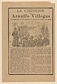 Broadsheet relating to the execution of Arnulfo Villegas MET DP868031.jpg