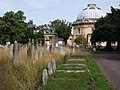 Brompton Cemetery - geograph.org.uk - 1447176.jpg