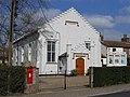 Brooke Baptist Chapel - geograph.org.uk - 156625.jpg