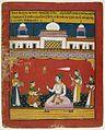 Brooklyn Museum - Malakausika Raga Page from a Dispersed Ragamala Series.jpg
