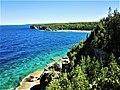 Bruce Peninsula National Park – Bruce Trail– Tobermory -Ontario.jpg