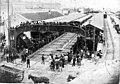 Buenos Aires - Retiro - Estación Retiro FCCA a fines del siglo XIX.jpg