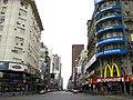 Buenos Aires - San Nicolás - Avenida Corrientes - 200807a.jpg
