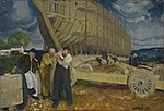 Builders of Ships by George Bellows 1916.jpeg