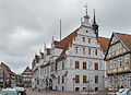 Building in the old town of Celle - Germany - 02.jpg