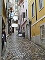Buildings in Sintra P1000369.JPG