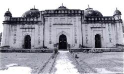 बिहारशरीफ स्थित बुखारी मस्जिद