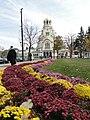 Bulgaria София, ноември 2011 - panoramio.jpg