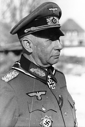 Walther Lucht - Image: Bundesarchiv Bild 101I 236 1029 30A, Russland, Walther Lucht