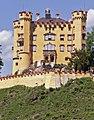 Burg Hohen Schwangau (6317866521).jpg