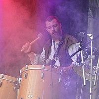 Burgfolk Festival 2013 - Saor Patrol 13.jpg
