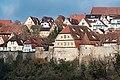 Burgweg Panorama vom Mühlacker Rothenburg ob der Tauber 20180216 032.jpg