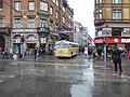 Bus cavalcade on Strøget 31.JPG