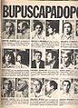 Buscadopos, foto promocional del programa Hupumorpo, de Canal 13 (Buenos Aires, 1974).jpg