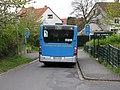 Bushaltestelle Harrenacker, Elliehausen, Göttingen, Landkreis Göttingen.jpg