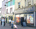 Bwci Corbett and O'Shea's Irish Tavern Opposite the Cathedral - geograph.org.uk - 246420.jpg