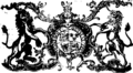 By the Lord Lieutenant and Council of Ireland, a proclamation. Fleuron T065633-4.png