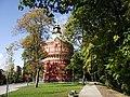 Bydgoszcz - wieża ciśnień ( 1898 -1899 r. ) - panoramio.jpg