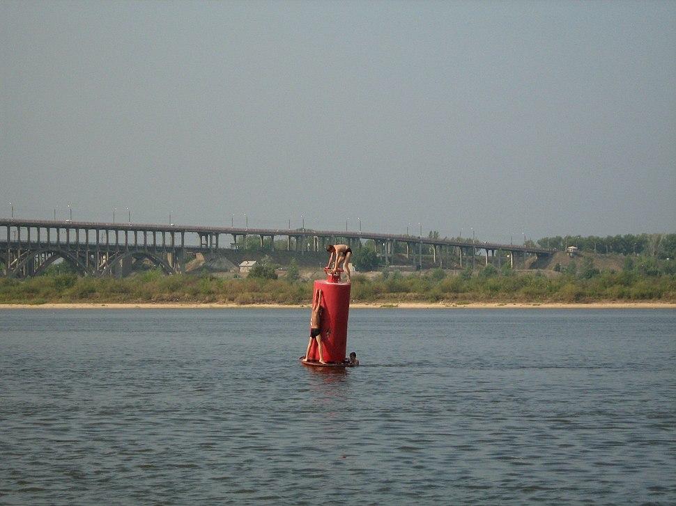 C0660-NN-Volga-Bridge