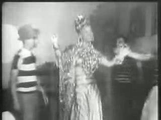 <i>Banana da Terra</i> 1939 film directed by Ruy Costa