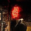 CBGB 2009 Peace.jpg