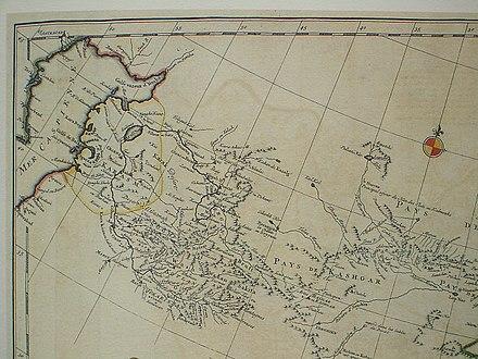 Khiva Khanatet Wikiwand