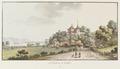 CH-NB - Erlach, Schloss, von Südwesten - Collection Gugelmann - GS-GUGE-ABERLI-1-2.tif