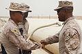 CLR-2 CO, Sgt. Maj. conduct Battle Field Circulation 130807-M-KS710-077.jpg