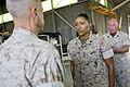 CMC and SMMC Visit SP MAGTF-CR Marines in Moron, Spain 140902-M-SA716-057.jpg