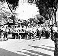 COLLECTIE TROPENMUSEUM Begrafenisstoet opweg naar een lijkverbranding te Banjar Tegal Singaraja Bali TMnr 10003335.jpg