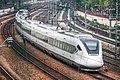 CRH6A(GSR Custom) at Guangzhou-Shenzhen Rail Line 2019 04.jpg