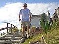 Cabo Frio RJ Brasil - Capela N. S. da Guia (Morro da Guia) - panoramio.jpg