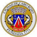 Cabo Rojo sello.png