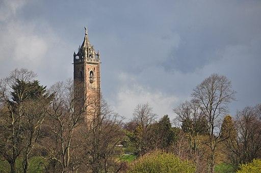 Cabot Tower, Bristol (2249)