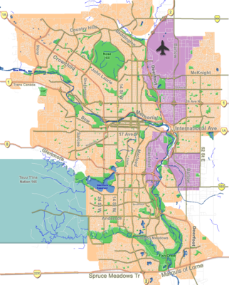 Map Of Canada Calgary.Module Location Map Data Canada Calgary Wikipedia