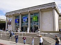 California Academy of Sciences2003.JPG