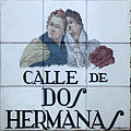 Calle de Dos Hermanas (Madrid) 01.jpg